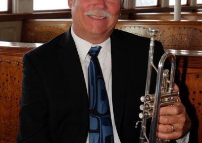 John Wilds - trumpet
