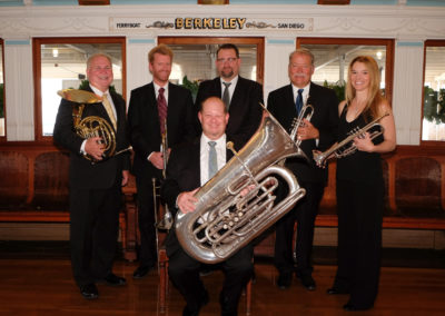 Westwind Brass